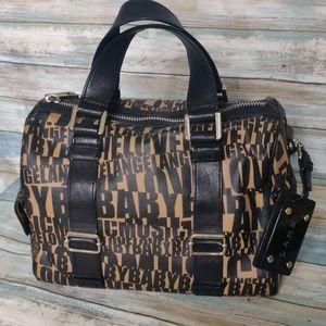 L.A.M.B bag